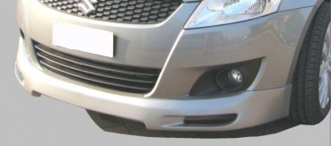 Frontspoiler Suzuki Swift 10-13