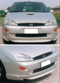 Frontspoiler Ford Focus