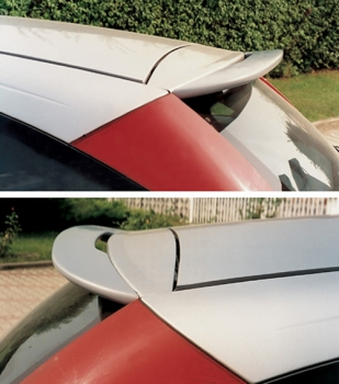 Dachspoiler Ford Focus