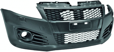 Frontschürze in Sport Optik für Suzuki Swift FZ/NZ 10-13