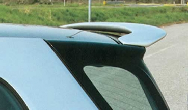 Dachspoiler gross für Smart fortwo 450 Coupe bis 02/2007