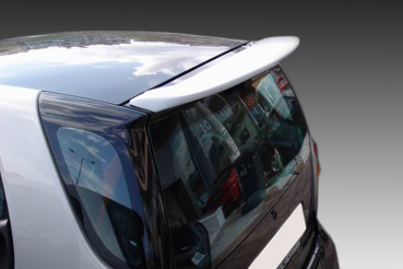 Dachspoiler für Smart fortwo 450 Coupe bis 2/2007