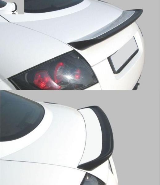 french power carstyling tuning heckspoiler v6 optik f r. Black Bedroom Furniture Sets. Home Design Ideas